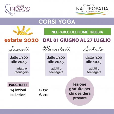 Social 30x30 - Yoga Estate 2020-2